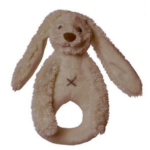 Happy Horse Clay Rabbit Richie Rattle (18 cm)