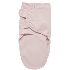 SwaddleMeyco 0-3 Months Uni Pink