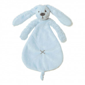 Happy Horse Blue Rabbit Richie Schmusetuch (25 cm)
