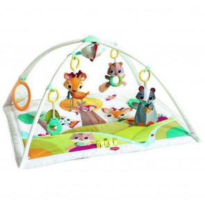 Tiny Love Gymini Deluxe Into The Forest Spielmatte