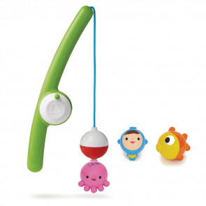 Munchkin Angelrute Badespielzeug