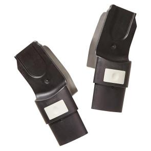 Joolz Geo Autositz Adapterset (Geeignet für der Obere Sitz)