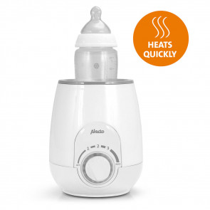 Alecto Bottle Warmer BW-500