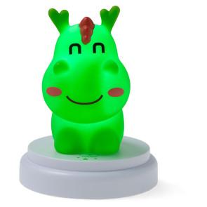Alecto Cute Dragon Nachtlicht
