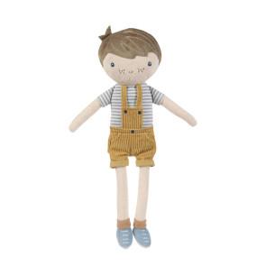 Little Dutch Kuschelige Puppe Jim 35cm