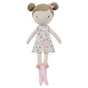 Little Dutch Kuschelige Puppe Rosa 35cm