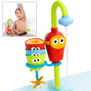 Yookidoo Bath Spout Flow'N Fill Spout