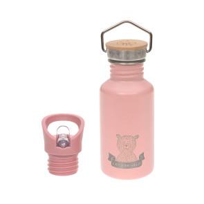 Laessig Bottle Stainless Steel Adventure Rose