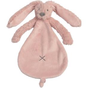 Happy Horse Old Pink Rabbit Richie Schmusetuch 25 cm