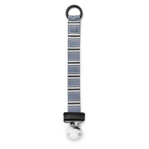Elodie Details Pacifier Clip Sandy Stripe