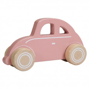 Little Dutch Car Pink