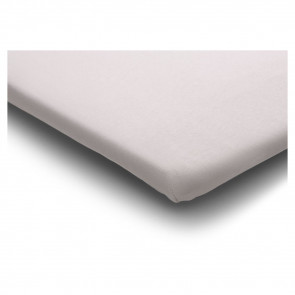 Bugaboo Stardust Cotton Sheet Mineralweiß