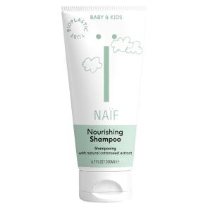 Naïf Shampoo 200ml.
