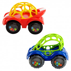 OBall Rattle and Roll Car