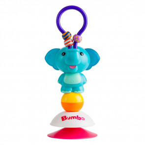 Bumbo Suction Toy Enzo die Elefant