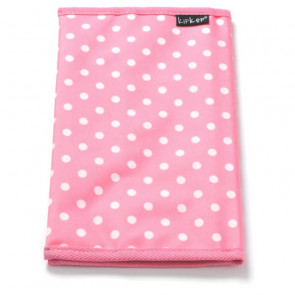 KipKep Napper Windelbeutel Dotty Pink