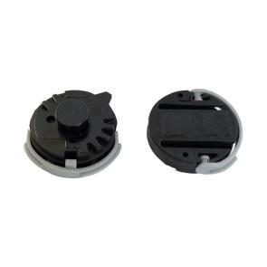 Quinny Zapp Xtra Sitz Adapter-Kit (Teil)
