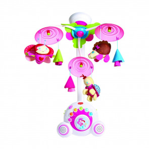 Tiny Love Symphony Princess Soothe'n Groove Mobile