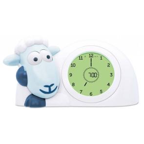 Zazu Sleeping Coach Sam The Sheep Blau