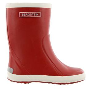 Bergstein Rainboots Red