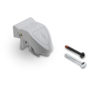 Quinny Zapp Folding Button Grey (part)