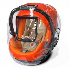Cybex Rain Cover (suitable for Aton and Cloud Q)