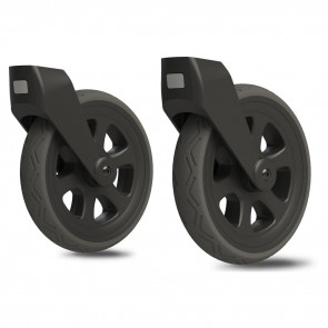 Joolz Day² All Terrain Swivel Wheels Black