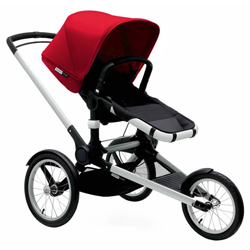 Bugaboo Runner stroller