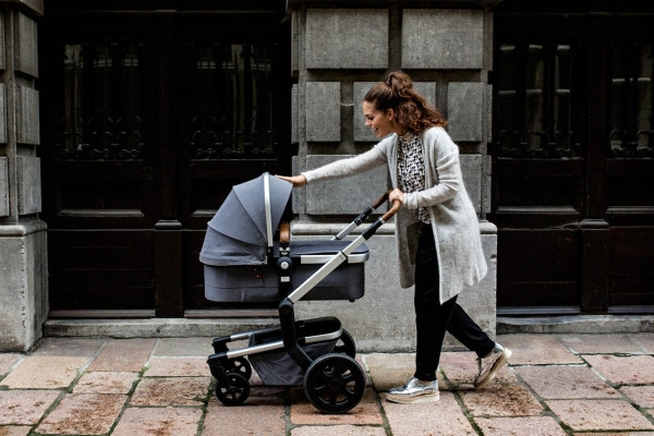 Buy your stroller online