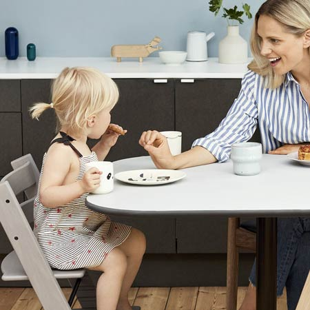 Stokke high chair Tripp Trapp