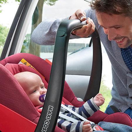 Autostoeltje online kopen