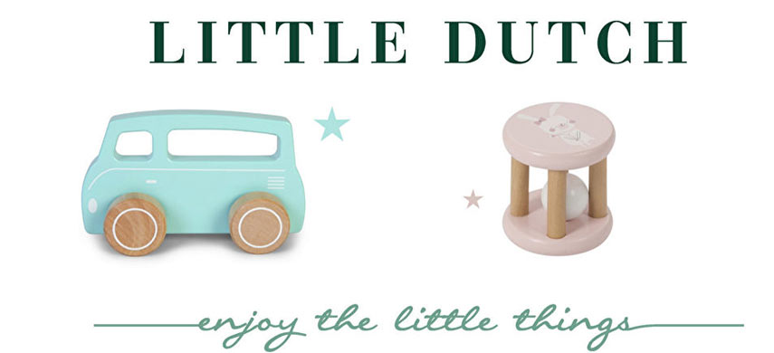 Little Dutch Toys make the perfect gift
